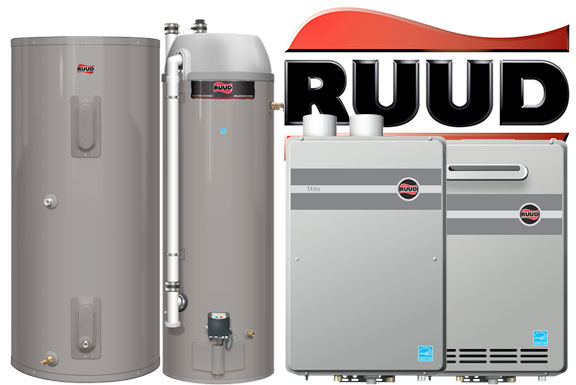 Schmidt| Water Heaters